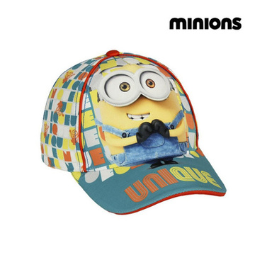 Barnkeps Minions 71016