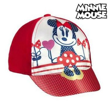 Barnkeps Minnie Mouse 4206 (48 cm)