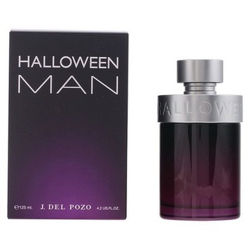Men's Perfume Halloween Man Jesus Del Pozo EDT 125 ml