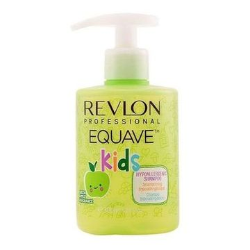 2-in-1 Shampoo and Conditioner Equave Kids Revlon