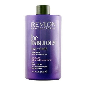 Conditioner for Fine Hair Be Fabulous Revlon