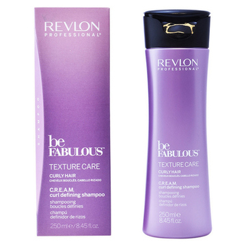 Nourishing Shampoo Be Fabulous Revlon