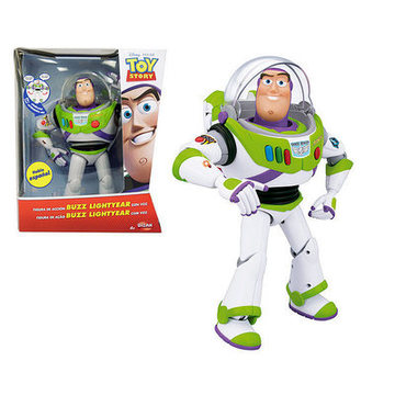 Actionfigur Buzz Lightyear Toy Story