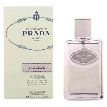 Men's Perfume Iris Cedre Prada EDT 100 ml