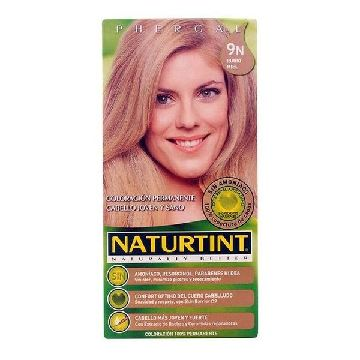 Dye No Ammonia Naturtint Naturtint Honey blonde