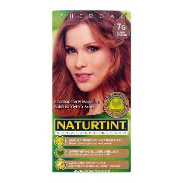 Dye No Ammonia Naturtint Naturtint Golden blonde