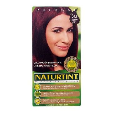 Dye No Ammonia Naturtint Naturtint Light mahogany brown