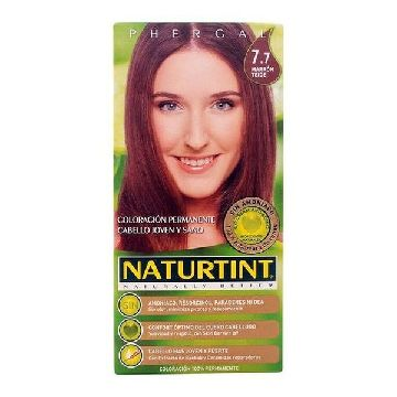 Dye No Ammonia Naturtint Naturtint Chesnut brown
