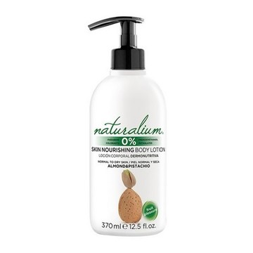 Kroppslotion Almond & Pistachio Naturalium (200 ml)