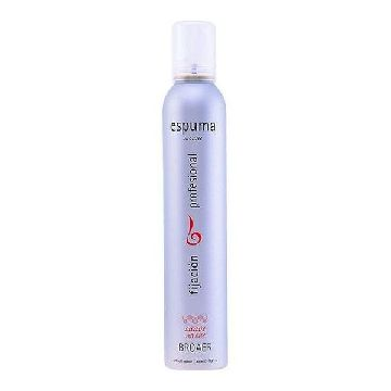 Soft Hold Hair Spray Espuma Mousse Broaer