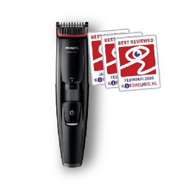 Rakapparat Philips BT5200/16 Series 5000 Beardtrimmer
