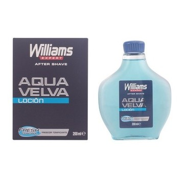 After Shave Aqua Selva Williams 200 ml
