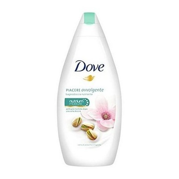 Duschtvål Purely Pampering Dove (500 ml)