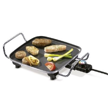 Grillplatta Princess as Mini Table Grill 1900W