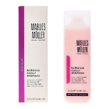 Colour Revitalizing Shampoo Colour Marlies Möller