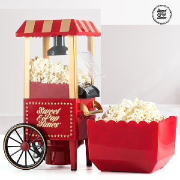Popcornmaskin Sweet & Pop