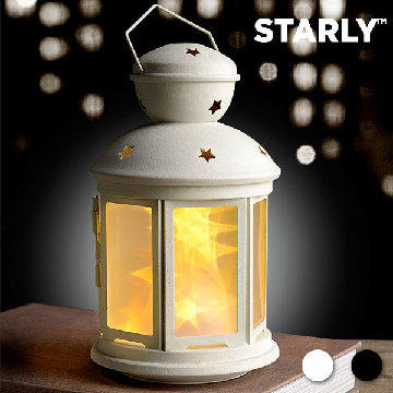 LED Lykta Starly