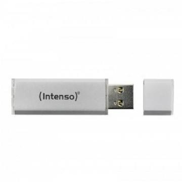 USB-minne INTENSO Ultra Line USB 3.0 128 GB Vit