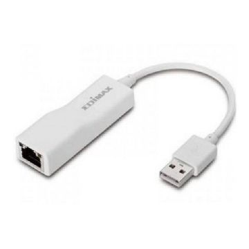 USB till Ethernet Adapter Edimax EU-4208 10 / 100 Mbps