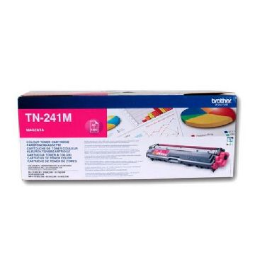 Original Toner Brother TN241M Magenta