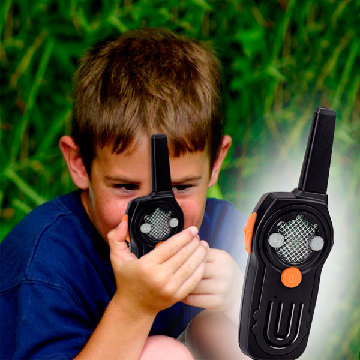 Walkie Talkies för barn TopCom RC6430