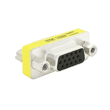 Adapter VGA Hona D-Sub HDB15 NANOCABLE 10.16.0001
