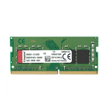 RAM-minne Kingston 8GB DDR4 2400MHz Module IMEMD40089 8 GB DDR4 2400 MHz SO-DIMM