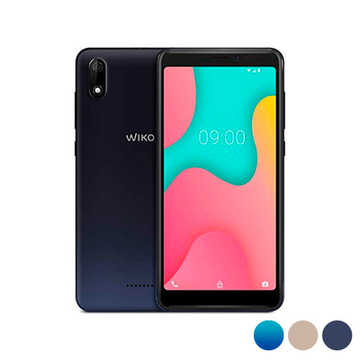 "Smartphone WIKO MOBILE Y60 5,45"" Quad Core 1 GB RAM 16 GB Turkos"