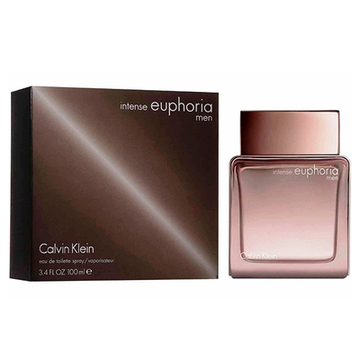 Men's Perfume Euphoria  Intense Calvin Klein EDT 100 ml