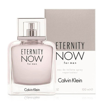 Men's Perfume Eternity Now Calvin Klein EDT 100 ml