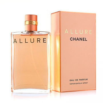 Parfym Damer Allure Chanel EDP