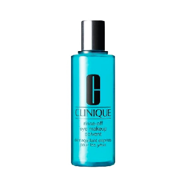 Ögonsminkremover Rinse Off Clinique 125 ml