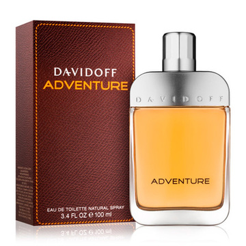 Men's Perfume Adventure Davidoff EDT 50 ml