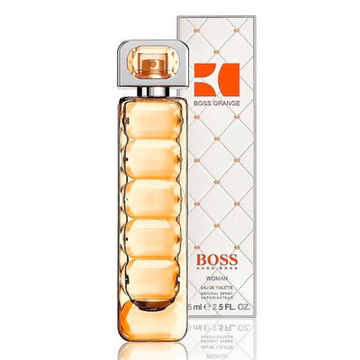 Parfym Damer Boss Orange Hugo Boss-boss EDT
