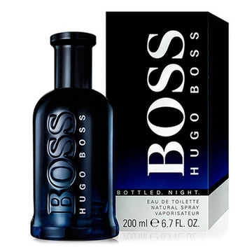Hugo Boss Bottled Night EDT Spray 100ml