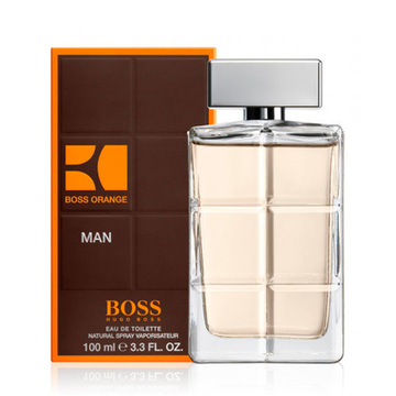 Hugo Boss Boss Orange Man EDT Spray 40ml