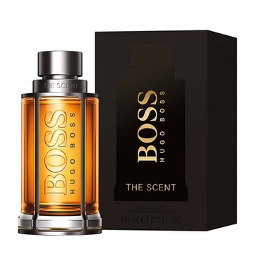 Hugo Boss The Scent EDT Spray 100ml