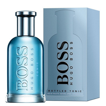 Hugo Boss Bottled Tonic EDT Spray 100ml