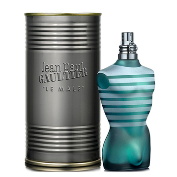 J.P. Gaultier Le Male EDT Spray 125ml
