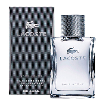 Men's Perfume Lacoste EDT 50 ml