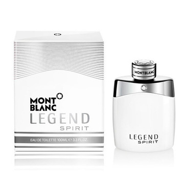 Men's Perfume Legend Spirit Montblanc EDT 30 ml
