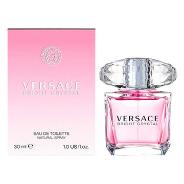 Parfym Damer Bright Crystal Versace EDT