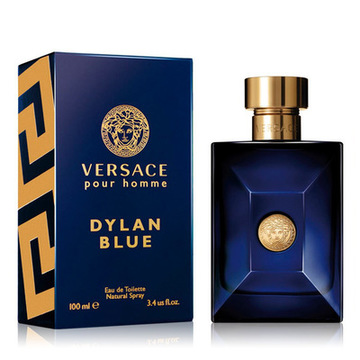 Men's Perfume Dylan Blue Versace EDT 200 ml