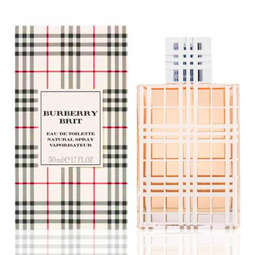 Parfym Damer Edt Burberry EDT