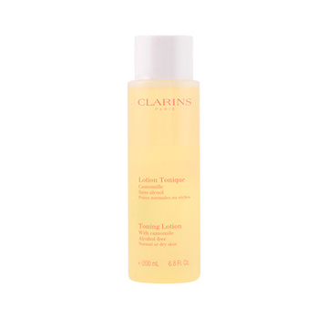 Alkoholfri tonande lotion Camomille Clarins