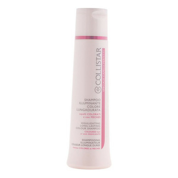 Colour Revitalizing Shampoo Perfect Hair Collistar (250 ml)