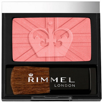 Rouge Lasting Finish Rimmel London