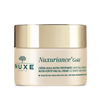 Anti-agingkräm Nuxuriance Gold Nuxe (50 ml)