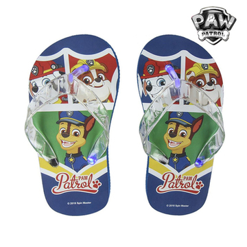 Flip-flops med LED-ljus The Paw Patrol 73083