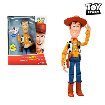 Actionfigur Woody Toy Story